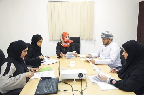 12 students to represent Oman at London youth science forum