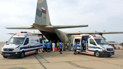 125 dialysis patients shifted back to Sultan Qaboos Hospital Salalah