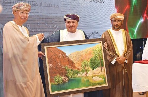 Bank Muscat supports science and technology award for teachers