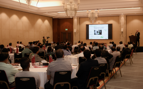 Bitzer conducts seminar for customers and business partners in Oman
