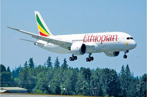 Ethiopian Airlines announces special offer on family travel