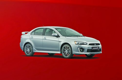 GAC announces exciting offer on Mitsubishi Lancer EX this Ramadan