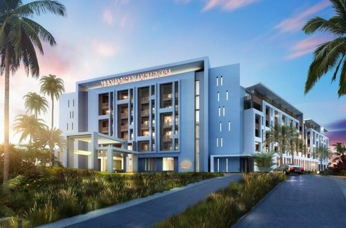 Hong Kong-based Mandarin Oriental Hotel Group to open beach front hotel in Muscat