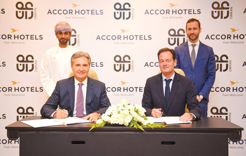 Ibis Styles Muscat to strengthen Oman's mid-market tourism offering