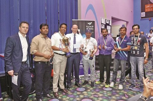 KR Insurance scoops Annual Insurance Broker Bowling Championship
