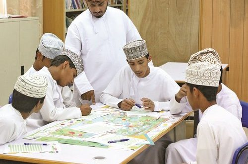 Meethaq trains over 10,000 students in 'Little Investor' programme