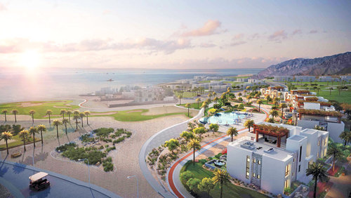 Muriya's Jebel Sifah continues to deliver diverse real estate offerings