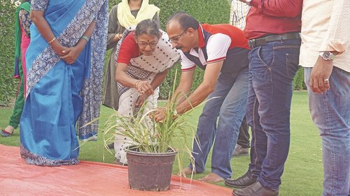Muscat Krishikkoottam group for farming enthusiasts inaugurated in Oman