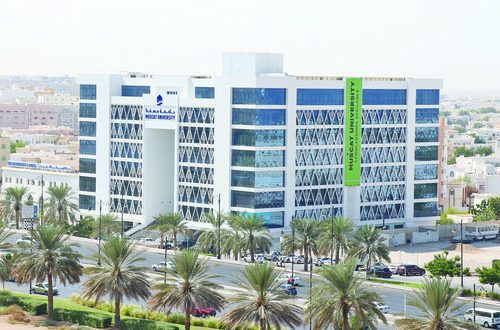 Muscat University, NSSG and Templar Executives launch cybersecurity courses