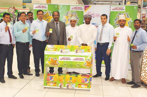 National Detergent Company announces 30 winners of 'Celebrate with Bahar' promotion