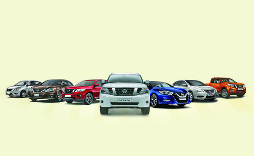 Nissan presents Ramadan Dream Offer: Keep driving and leave rest to Nissan