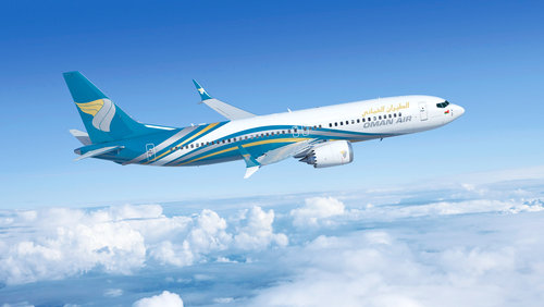 Oman Air opens reservation for its Moscow service