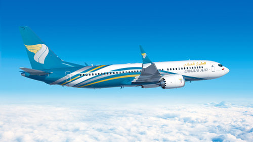 Oman Air's new Muscat-Istanbul daily flight starts from tomorrow