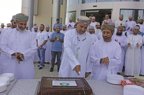 Oman Electricity Transmission Company celebrates 13 years since establishment
