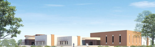 Oman LNG begins construction work of National Autism Centre