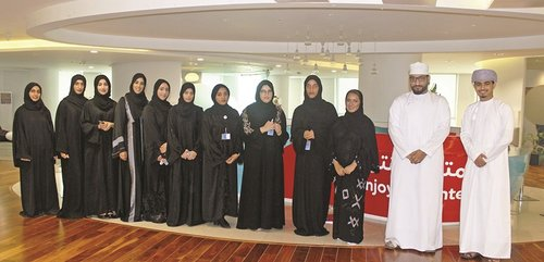 Ooredoo Internship Programme provides training to new graduates for workplace