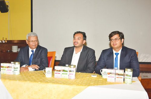 Organic India introduces wide range of products in Oman