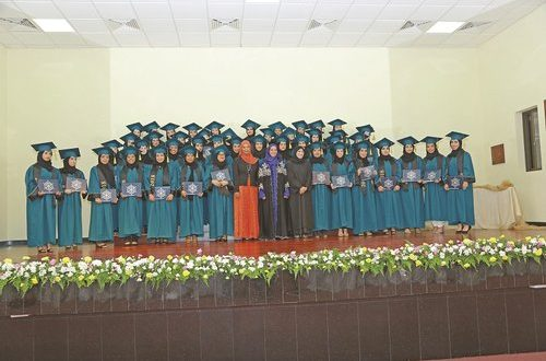 Outstanding achievements highlight ABM's 11th graduation ceremony