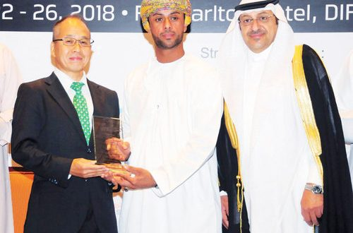 PACP wins Mideast Smart Government and Smart Cities Excellence Award