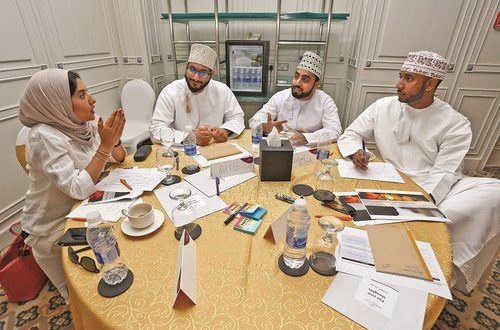 Shell Intilaaqah Oman underscores importance of entrepreneurial energy solutions