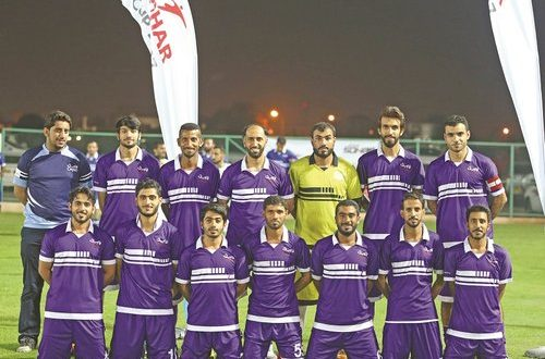 Sohar to host 11th Annual Football Tournament from May 20