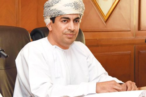 Solidarity, patience helped Dhofar recover with minimum damage, says chief of PART