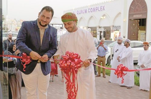 Solo Tacos opens in Muscat