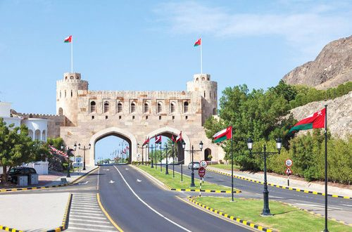 Sultanate ranks among 29 richest countries in world