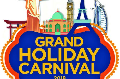 Travel Point's Eid Special Grand Holiday Carnival 2018 ends today