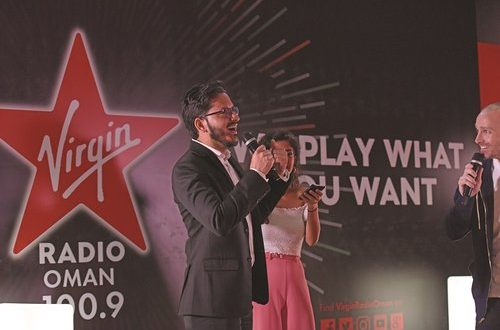 Virgin Radio Oman organises personal meet with its partners and clients