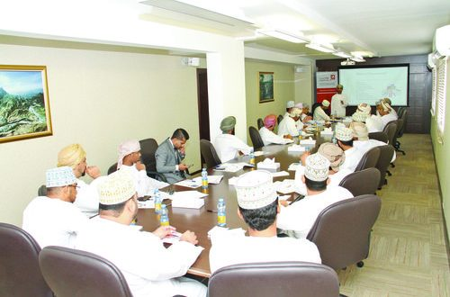Zubair SEC holds workshop on tendering, contracting and procurement function to build member capacity