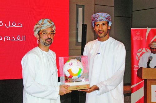 20 teams from public, private sector to compete in 2018 'Ooredoo Cup'