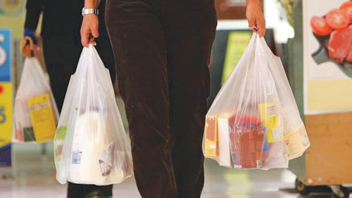 88% vote to regulate use of plastic bags in malls, markets, says Ministry of Environment and Climate Affairs