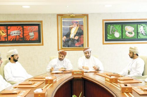 Al Raffd Fund signs cooperation agreement with Public Prosecution