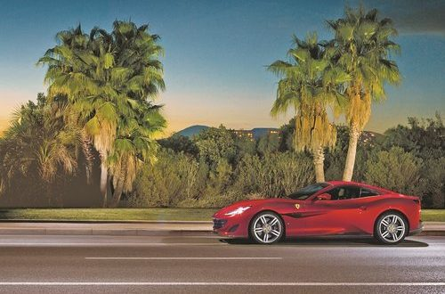 Alfardan Motors supports clients with world-class after-sales care