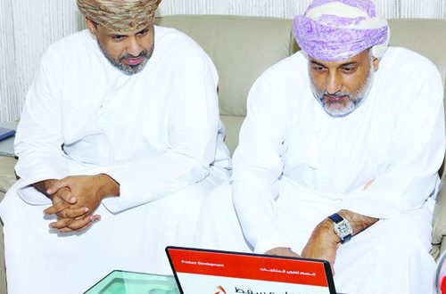 Bank Muscat holds Al Mazyona monthly prize draw
