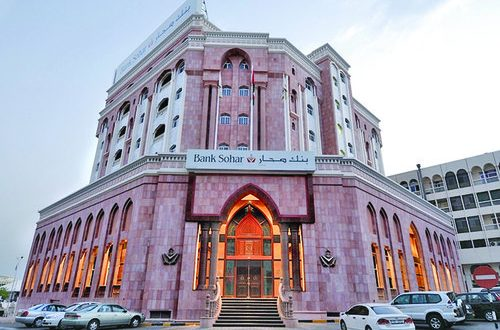 Bank Sohar enhances convenience of customers with expanded ATM network