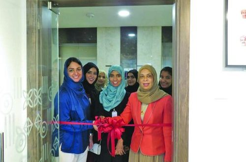 Destination Sustainability inaugurates new offices at Airport Heights