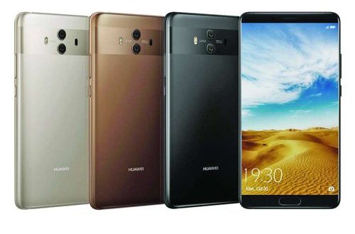 Huawei announces special summer offers on Intelligent Mate 10 Series