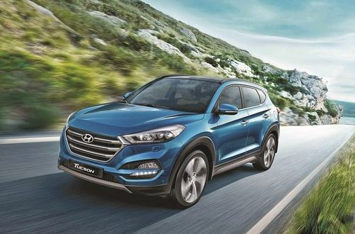 Hyundai named top brand in JD Power's 2018 US IQS