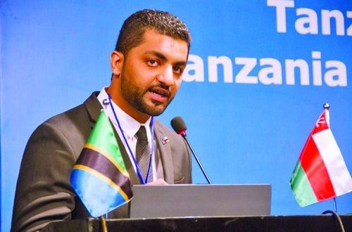 Ithraa delegation returns after trade visit to Tanzania