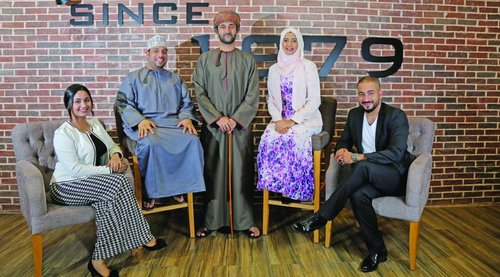 Knowledge Oman announces new leaders comprising locals, expats