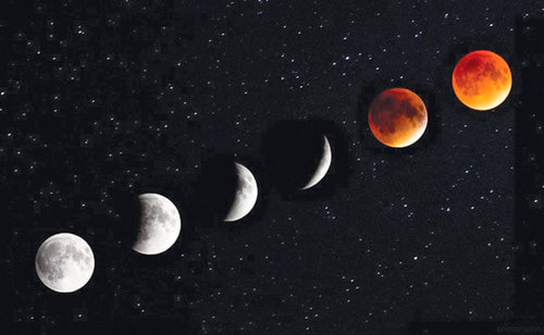 Longest total lunar eclipse of the century set to dazzle people in Oman on July 27
