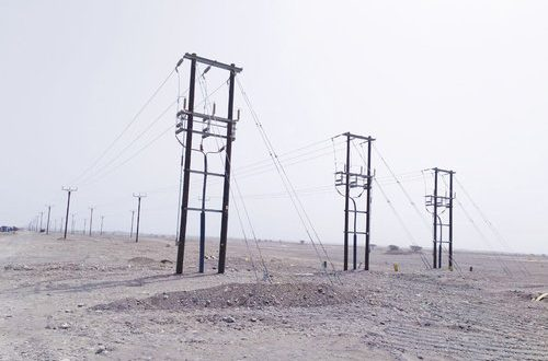 Majan Electricity expands its network