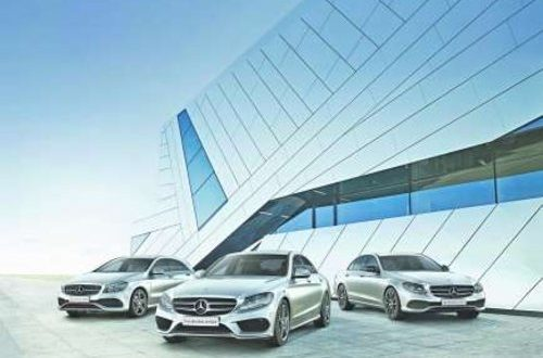 Mercedes-Benz Oman certified pre-owned vehicles promise assured quality, service