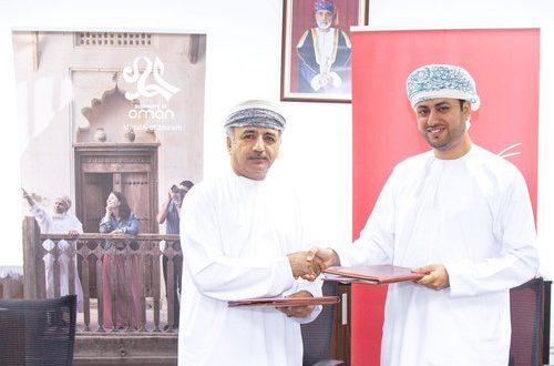 Ministry and Mwasalat sign agreement to promote tourism, create awareness