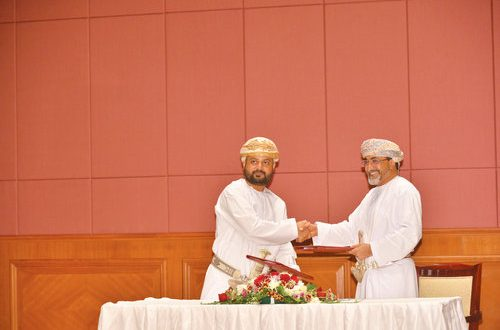 Ministry of Tourism, Omantel partnership to provide tourists complete travel experience