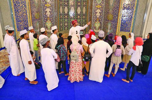 Ministry of Tourism organises first Little Tourist forum