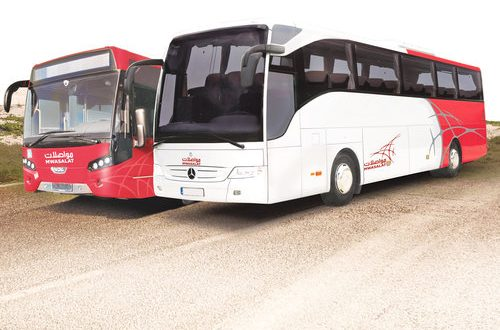 Mwasalat launches new route linking Azaiba and Misfah Industrial Area