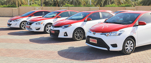 Mwasalat taxi service provides more than 100,000 trips in first six months of 2018